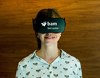 BAM uses VR and HoloLens
