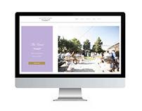 Lavender Ridge Website
