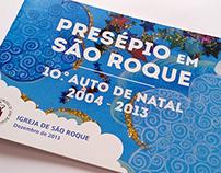 Auto de Natal 2013 (SCM)