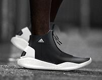 adidas ZNE footwear