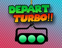 Depart Turbo!! - Tournoi Mario Kart 8 Deluxe