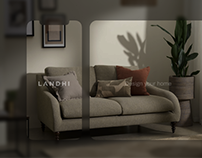 LANDHI · Design Your Home