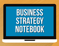 Business Strategy Notebook