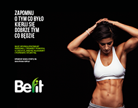 Fitness Club BeFit