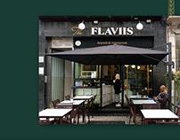 The FLAVIIS brunch & restaurant
