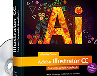 »Adobe Illustrator Praxisbuch«: Writing, Illustration