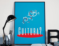Posters- What is culture?