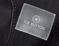 Joe Button - Visual Identity