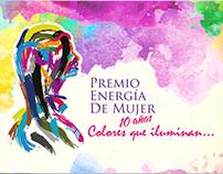 Licitación / Chilectra Energía de Mujer 2016