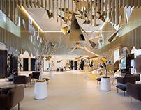 Hotel Sofia | Blanc & Conca arquitectura