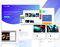 Tenory Sync - Music School management software