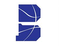 Bratcher Sports + Education Visual Identity