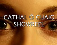 Cathal Ó Cuaig Showreel