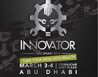 Innovator Event 2016