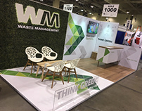 Waste Management_at Construct Canada 2017_