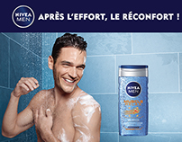 NIVEA MEN - MARKETING OPERATIONNEL DESIGN