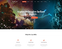 TheLeader - Responsive HTML5 Template