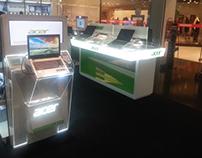 Displays Acer Fnac- AB Projetos