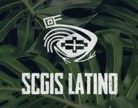 SCGis Latino