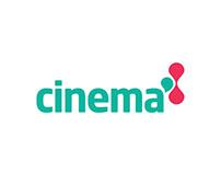 Cinema Colonia Shopping