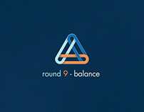 chainamation round 9 - balance