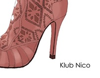 Klub Nico Shoe Designs