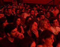 FIU BCN 2015 | Objeto FIU + Conferencia 'Tropoliadas'