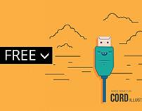 Cord illustrations