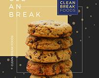 Clean Break Social Media
