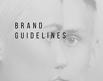 Brand Manual & Guidelines