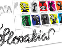 Back To The Roots_ Slovak Stamps