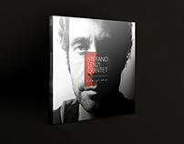 Stefano Lenzi Quintet - Somiglianze Digipack