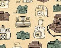 Objects – Illustration + Process