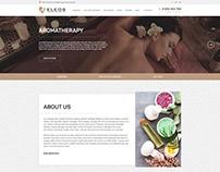 ELEOS - professional massage therapy&SPA