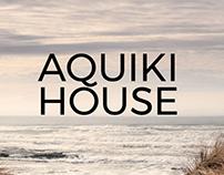 AQUIKI HOUSE