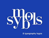 Symbols and typography