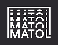 MATOL — A FREE FONT IN 6 STYLES