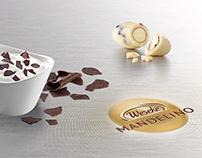 Mandelino | Brand- und Verpackungs-Design