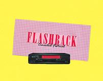 Flashback Cineclub Festival - Teaser Audiovisual