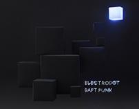 Daft Punk - Electrobot