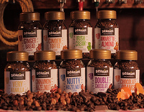 Beanies: The Flavour Co - The Beanies Story