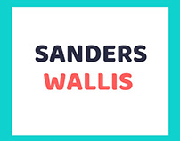 Sanders Wallis: Strong Partnerships
