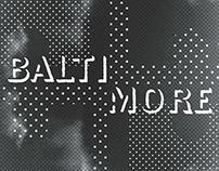 #baltimoreuprising