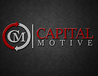 CAPITAL MOTIVE LOGO