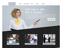 Careers Home Page