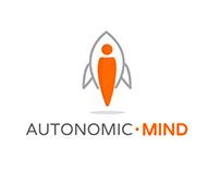 Autonomic Mind / Diseño de marca 2015