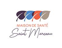 Maison de santé Saint Marceau