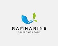 Ramnarine Aquaponics Farm