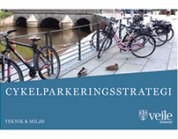 "Brochure ""Bicycle parking strategy"""