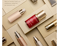 John Lewis Beauty - Find The One
